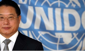 Africa must 'open the door' to sustainable industrial development – UN official. UNIDO. UNIDO Director General Li Yong - Courtesy of UN