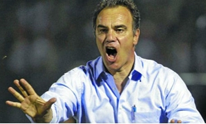 Uruguayan coach Martin Lasarte (File photo: Reuters)