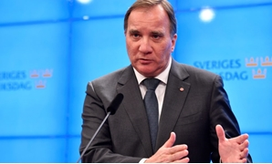 Deadlocked Swedish lawmakers to vote again on new PM in Jan