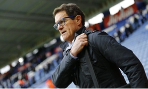 Football Soccer - Leicester City v Swansea City - Barclays Premier League - The King Power Stadium - 24/4/16 Former England manager Fabio Capello Reuters / Darren Staples Livepic