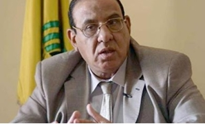 FILE - Talaat Abdel Qawi, president of the General Federation of NGOs