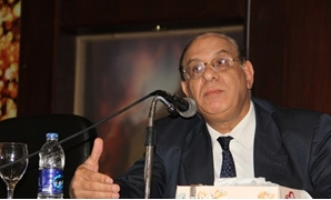 FILE: Talaat Abdelqawi, president of the General Federation of NGOs