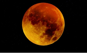 Super blood wolf moon - CC via ulrikebohr570/Pixabay