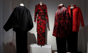 Catherine Deneuve to part with Saint Laurent gowns at auction