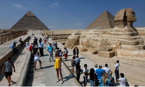 CAIRO – 6 January 2018: A deal between Egyptian and South Korean travel agencies will attract many South Koreans to Egypt.