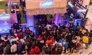 Cairo Festival City Mall is launching the very first gaming platform in Egypt
