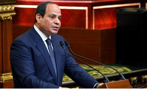 FILE - Egyptian President Abdel Fatah al-Sisi in Cairo, Egypt, June 2, 2018 in this handout picture courtesy of the Egyptian Presidency. The Egyptian Presidency/Handout via REUTERS