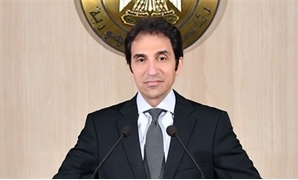 FILE: Presidency spokesperson Bassam Rady