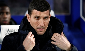 Soccer Football - FA Cup Fifth Round - Queens Park Rangers v Watford - Loftus Road, London, Britain - February 15, 2019 Watford manager Javi Gracia before the match REUTERS/David Klein