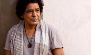Mohamed Mounir - Egypt Today.