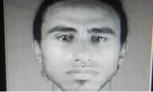 The terrorist behind  Al-Darb al-Ahmar suicide bombing Al Hasan Abdullah - photo via Egyptian Ministry of Interior