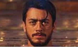 FILE - Saad Lamjarred