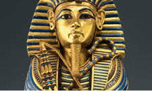 FILE - King Tut