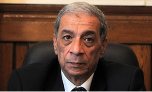 Hesham Barakat - File photo