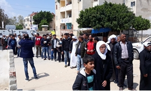 High voter turnout in Sinai's Sheikh Zweid - Egypt Today