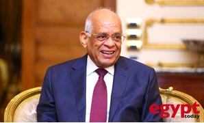 Egypt's Parliament Speaker Ali Abdel Aal – Egypt Today/Hussein Tallal