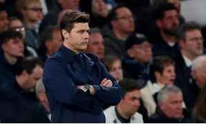 FILE PHOTO: Soccer Football - Champions League Semi Final First Leg - Tottenham Hotspur v Ajax Amsterdam - Tottenham Hotspur Stadium, London, Britain - April 30, 2019 Tottenham manager Mauricio Pochettino during the match Action Images via Reuters/Andrew