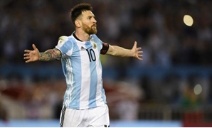 Argentina included Lionel Messi, Sergio Aguero and Angel Di Maria in its Copa America squad, while Inter Milan striker Mauro Icardi was left out. (AFP)
