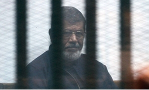 File photo: Mohamed Morsi