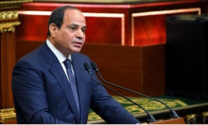 Egyptian President Abdel Fatah al-Sisi in Cairo, Egypt, June 2, 2018 in this handout picture courtesy of the Egyptian Presidency. The Egyptian Presidency/Handout via REUTERS