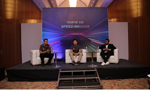 3 Pro is the latest model from smartphone brand realme, specialized in providing high quality experiences for young people.