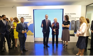 IBM announced the expansion of its operations in the Middle East and Africa with the opening of an Innovation and Industry Client Center and a Marketing Services Center in Cairo.