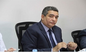 Resigned member of the Egyptian Football Federation Ahmed Megahed - EFA website