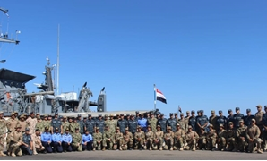 Egypt, US commence 'Eagle Response 19' exercise - Photo via Facebook