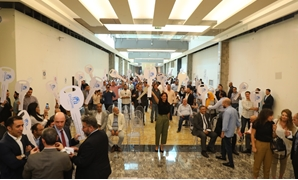 Majid Al Futtaim announced today that it has successfully handed over possession to its tenants in a ceremony held at City Centre Almaza site.