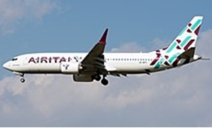 Air Italy Boeing 737 MAX 8 - Wikipedia