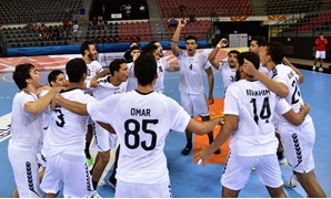 File- Egypt national team, photo courtesy of the tournament's official website