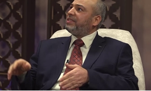 FILE: Magdy Shalash, a senior Muslim Brotherhood member living in Turkey