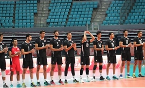 File- Egypt U19 national team