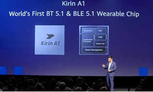 Powered by Kirin A1 Chip, Huawei FreeBuds 3 users in Huawei's new intelligent sound
