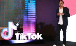 The event saw TikTok representative Hany Kamel discuss TikTok's journey in Egypt - Egypt Today