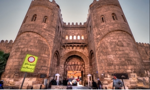 Bab el Fotouh Gate in Cairo - Flickr