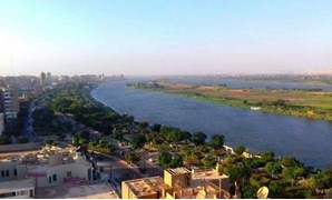 Nile view from Minya – Official Facebook page of Best Places Egypt
