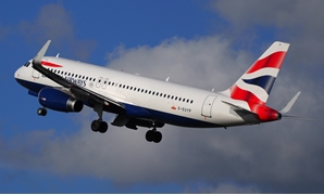 British Airways - CC Wikimedia commons