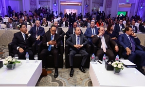 Egypt Economic summit kicked off Tuesday, Nov. 12, in Cairo - Photo by Hussein Talal/Egypt Today