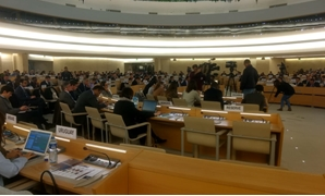 Egypt's interactive dialogue at the UPR