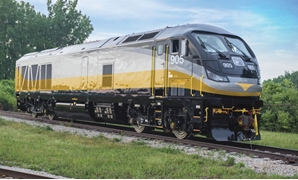 Passenger Locomotive - PRL website