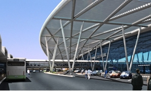 Cairo International Airport - Wikipedia
