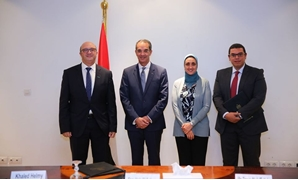 Minister of Communications and Information Technology Amr Talaat has witnessed the signing of a Memorandum of Understanding (MoU) between the Information Technology Industry Development Agency (ITIDA) and Hewlett Packard Enterprise (HPE) and Ingram Micro