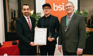 Huawei Mobile Services won the world's first batch of ISO/IEC 27701 certification - Press photo