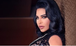 FILE - Famed Emirati star Ahlam