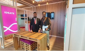WYF LABS has allowed 36 startups to showcase their products and ideas by setting pavilions, throughout the conference halls of the World Youth Forum.