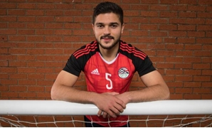 File- Sam Morsy
