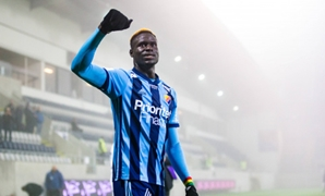 File- Aliou Badji, photo courtesy of Transfermarkt