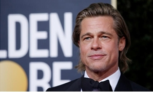 FILE PHOTO: 77th Golden Globe Awards - Arrivals - Beverly Hills, California, U.S., January 5, 2020 - Brad Pitt. REUTERS/Mario Anzuoni/File Photo