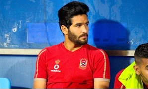 Saleh Gomaa - file